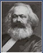 Karl Marx sosyalist ekonomi anlayışının öncülerindendir.