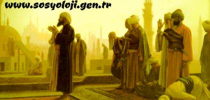 Dinin Sosyolojik Anlatımı: Din Birliği (Communioıı) – Kollektif ve Ferdi Din