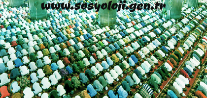 İman ve Öğretinin Birleştirme Gücü (Le Pouvoir integrant de foi et doctrine)